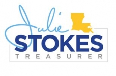 Julie Stokes - Treasurer