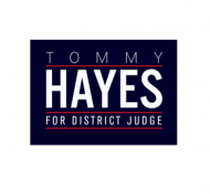 Tommy Hayes - District Judge